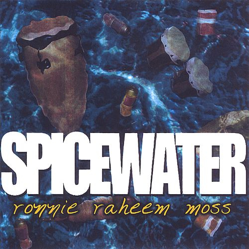 Spice Water