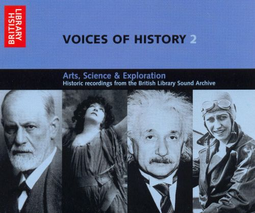 Voices of History, Vol. 2