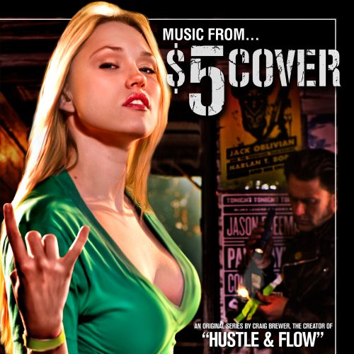 $5 Cover