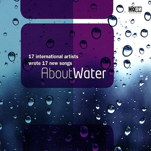 17 Songs About Water