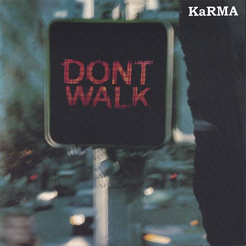 Don't Walk Fly