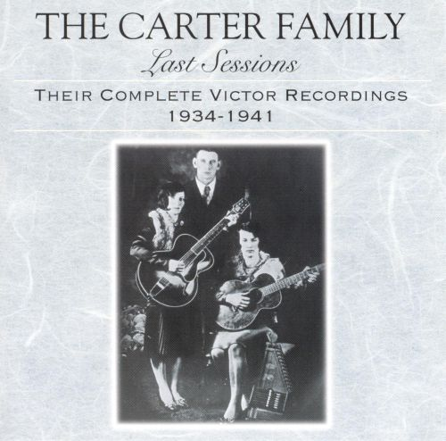 Last Sessions: Their Complete Victor Recordings (1934-41)