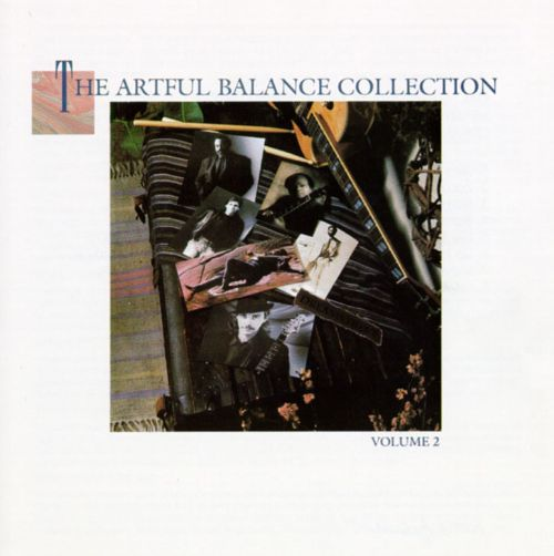 The Artful Balance Collection, Vol. 2