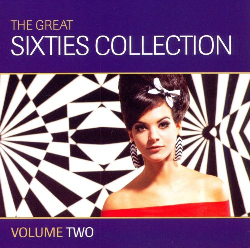 The Great Sixties Collection, Vol. 2