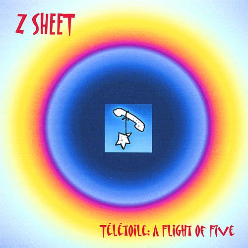 TéléToile: A Flight of Five