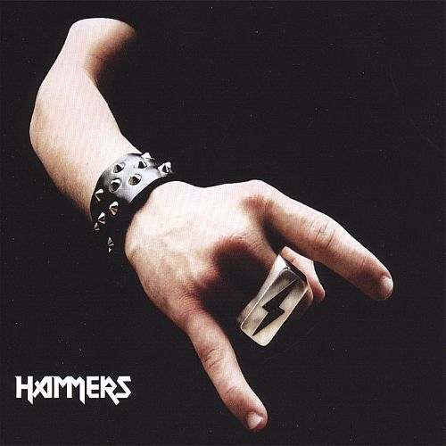 Hammers EP