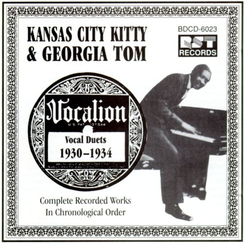 Complete Recorded Works (1930-1934)