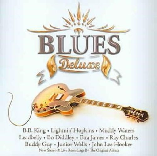 Blues Deluxe [KRB]