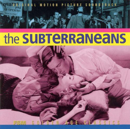 The Subterraneans [Film Score Monthly]