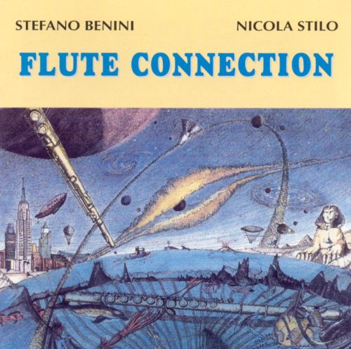 Flute Connection