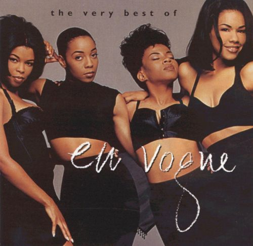The Very Best of En Vogue