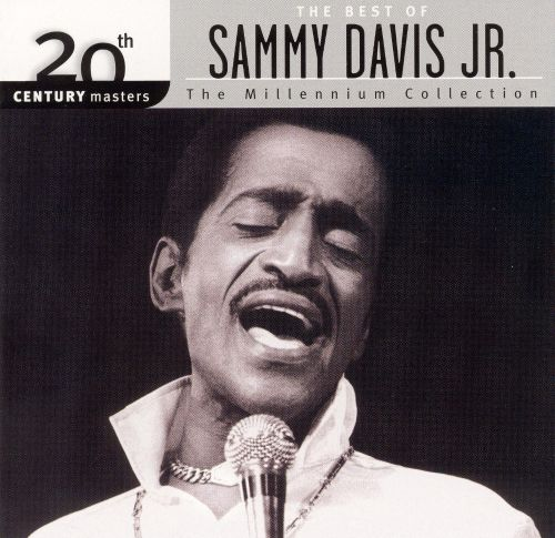 20th Century Masters - The Millennium Collection: Best of Sammy Davis Jr.