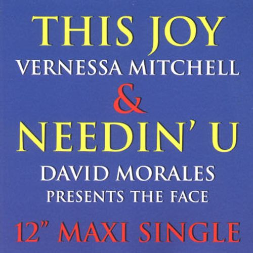 This Joy/Needin U