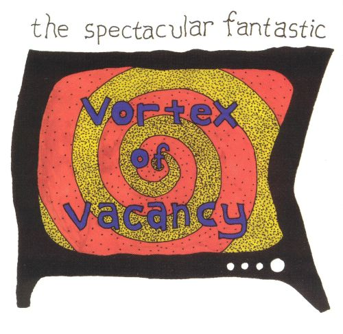 Vortex of Vacancy