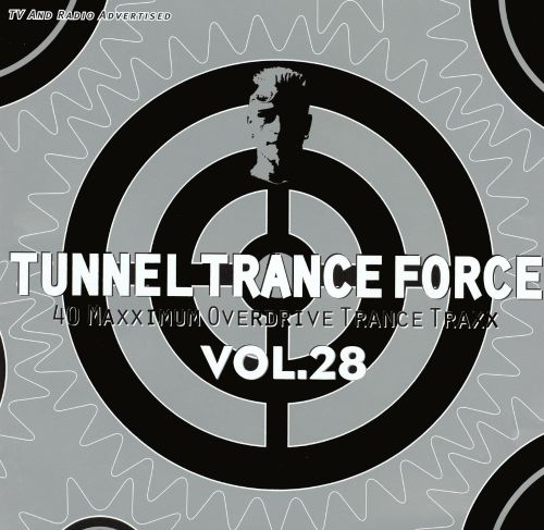 Tunnel Trance Force, Vol. 28