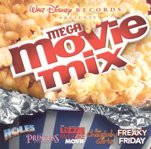 Mega Movie Mix 2004 - Disney  Songs, Reviews, Credits -1660