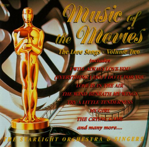 Music of Movies, Vol. 2