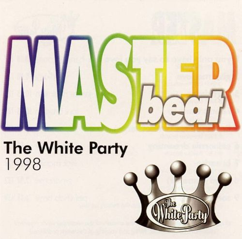 Master Beat: The White Party '98