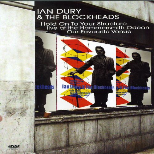 Hold onto your structure ian dury songs reviews credits allmusic hold onto your structure solutioingenieria Choice Image