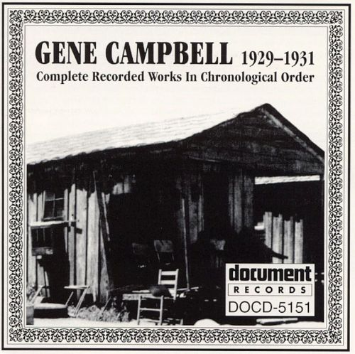 Complete Recorded Works 1929-1931