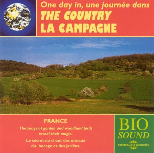 The Sounds of Nature: The Country [Fremeaux & Associes]