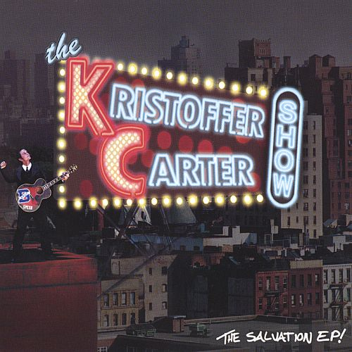 The Salvation EP