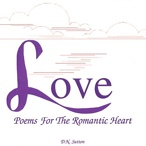 Love Poems for the Romantic Heart [#1]