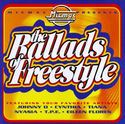 The Ballads of Freestyle