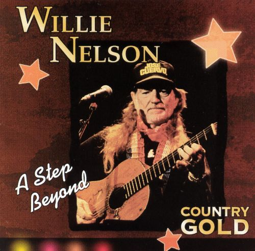 Country Gold: A Step Beyond