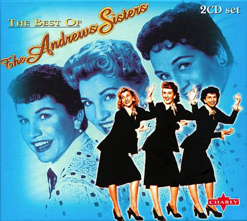 the andrews sisters biography history allmusic