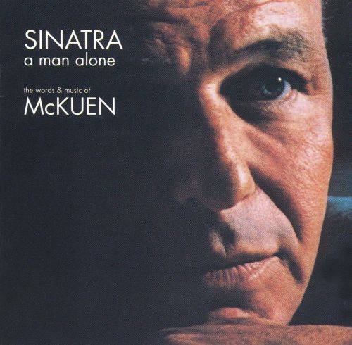 A Man Alone: The Words & Music of McKuen
