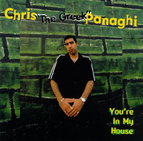 You're in My House