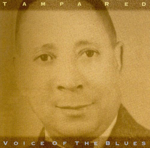 The Voice of Blues