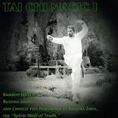 Tai Chi Magic, Vol. 1