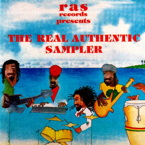 Real Authentic Sampler