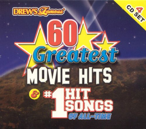 60 Greatest Movie Hits & #1 Hit Songs Of All-Time
