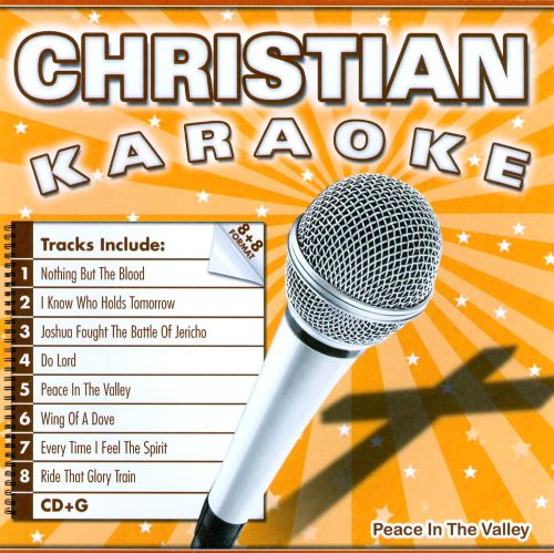 Christian Karaoke: Peace in the Valley
