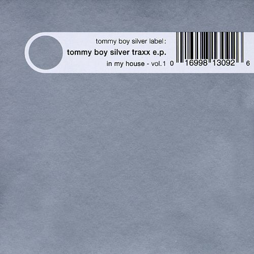Silver Traxx EP, Vol. 1: In My House