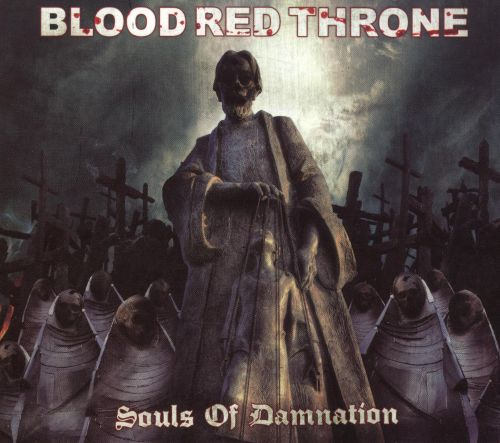Souls of Damnation [Limited Edition]