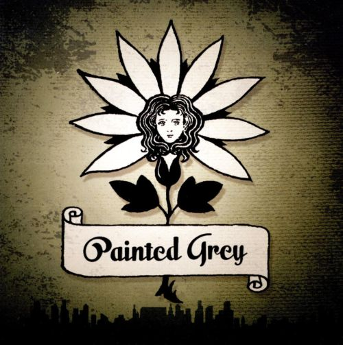 Painted Grey