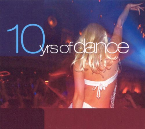 10 Years of Dance