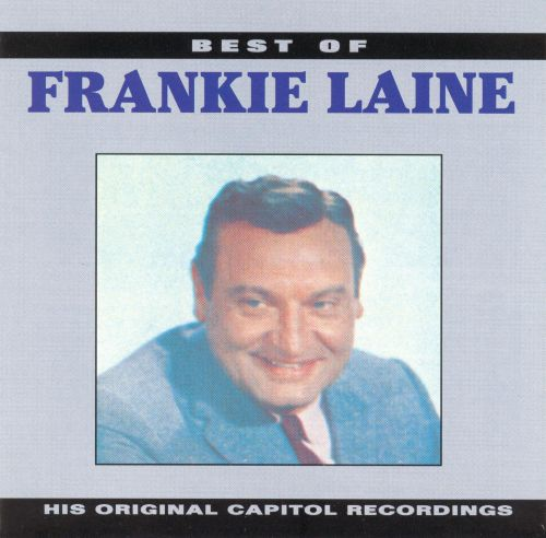 The Best of Frankie Laine [Capitol]