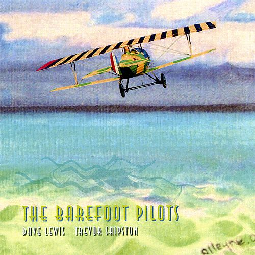 The Barefoot Pilots