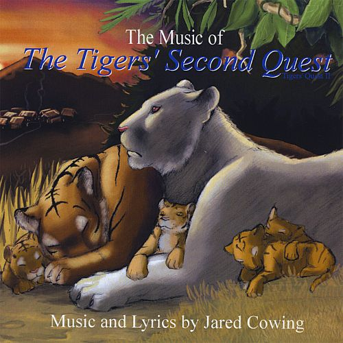 The Music of the Tigers' Second Quest