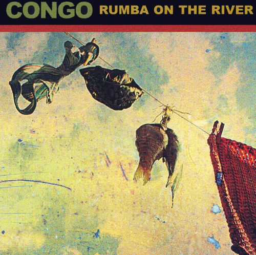 African Pearls, Vol. 1: Rumba on the River