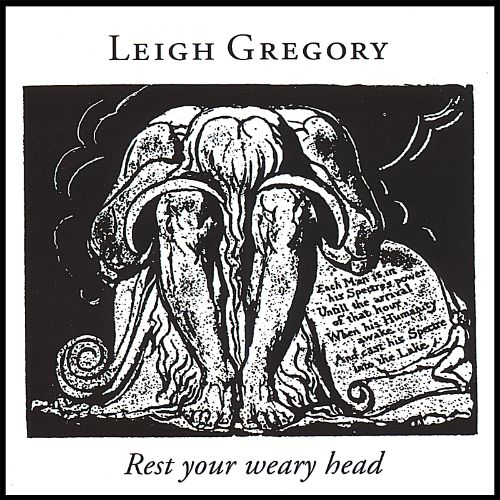 Rest Your Weary Head