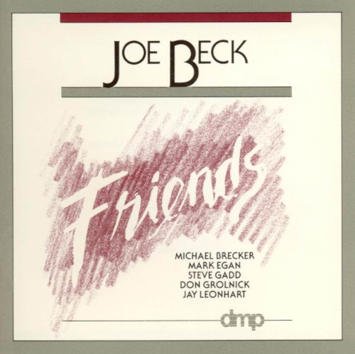 Joe Beck and Friends