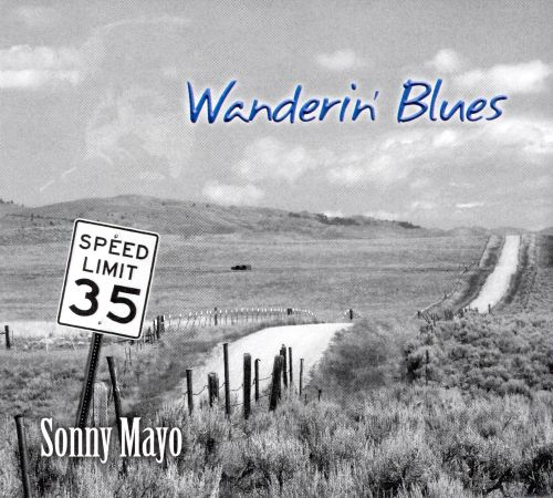 Wanderin' Blues