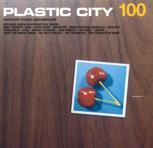 Plastic City 100