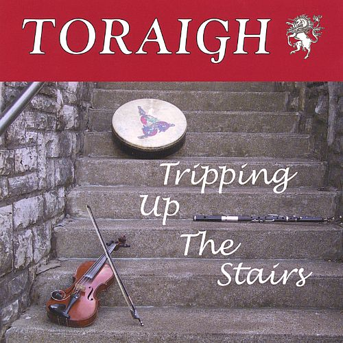 Tripping Up the Stairs